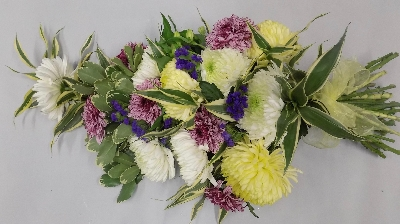 Chrysanthemum Handtied Spray