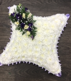 Simple Cushion