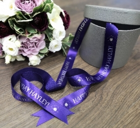 Bespoke and Personalised Bow