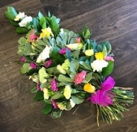 Bright Handtied Sheaf